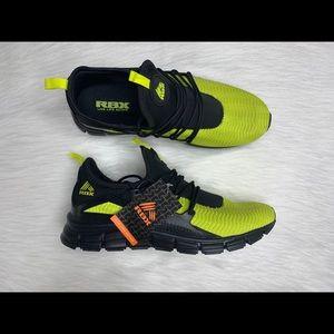 RBX Men's Lightweight Knit Running Shoes